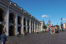 Nevsky Prospekt, St. Petersburg, Russia