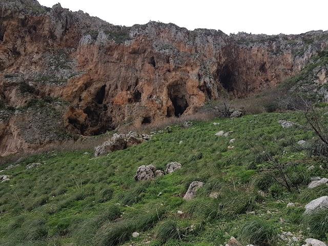 Grotte di Mastro Peppe Siino