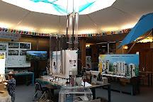 Gateway to Science, Bismarck, United States