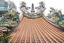 Ci-Hui Temple, Banqiao, Taiwan