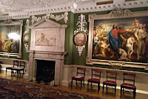 The Foundling Museum, London, United Kingdom