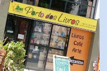 Porto dos Livros, Salvador, Brazil