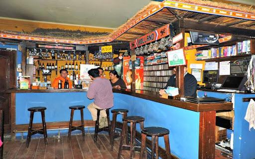 Cafe Restaurant Sol y Luna