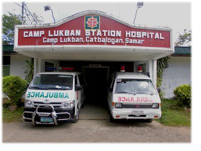 Camp Lukban Station Hospital