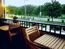 Islamabad Tea House (ITHcafe)