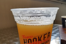 Thomas Hooker Brewery, Bloomfield, United States