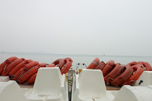 Spiaggia Punta Gro, Sirmione, Italy