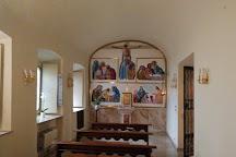 Sacro Monte di Crea, Serralunga di Crea, Italy