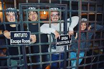 Intuito Escape Room, Pozzuoli, Italy