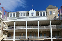 Crescent Hotel Ghost Tour, Eureka Springs, United States