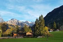 Flueli-Ranft und Sachseln, Sachseln, Switzerland
