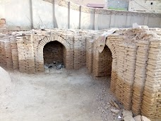 Jati Shah Graveyard dera-ghazi-khan