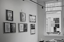 Galerie Gemund, Haarlem, The Netherlands
