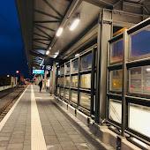 Станция  Cott Hbf