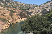 Lake Vouliagmeni, Vouliagmeni, Greece