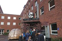 Vattenhallen Science Center, Lund, Sweden