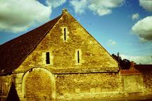 Tithe Barn, Lacock, United Kingdom
