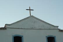 Santa Barbara Church, Goias, Brazil