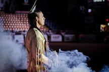 Pawnee Bill's Wild West Show, Fort Worth, United States