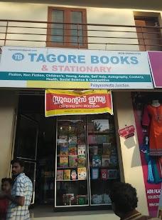 Tagore Books thiruvananthapuram