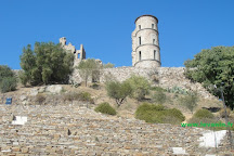 Grimaud Castle, Grimaud, France