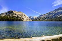 Tenaya Lake, Yosemite National Park, United States