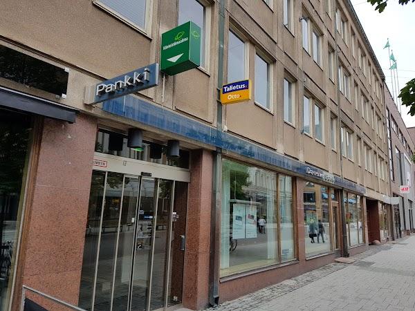 Danske Bank Joensuu