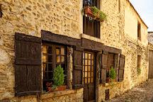 Cite medievale de Perouges, Perouges, France