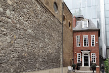 St. Stephen Walbrook, London, United Kingdom