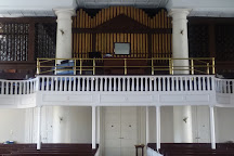 First Presbyterian Church, Natchez, United States