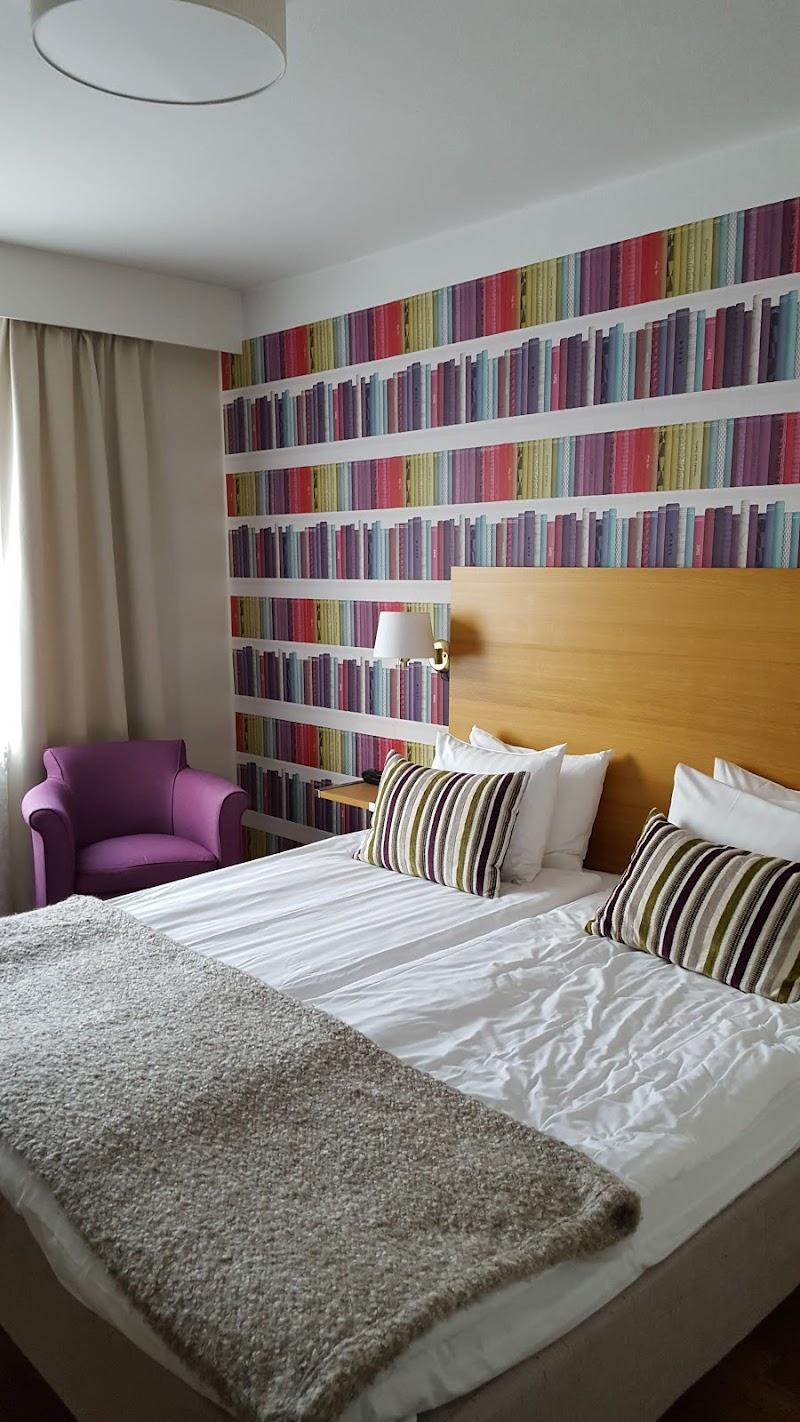 Mora Hotell & Spa