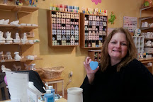 Paint It! Pottery Shop, Wisconsin Dells, United States
