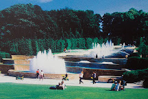 The Alnwick Garden, Alnwick, United Kingdom