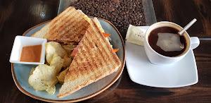 Café D´wasi Peruvian Coffee 9