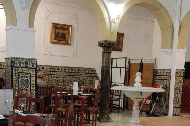Meson la Buleria, Cordoba, Spain
