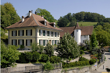 Museum Burghalde, Lenzburg, Switzerland