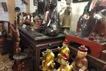 54 Traditions Gallery, Hanoi, Vietnam