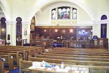 Fairhaven United Reformed Church (The White Church), Lytham St Anne's, United Kingdom