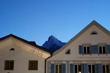 Montafoner Heimatmuseum, Schruns, Austria