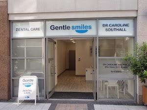 Gentle Smiles | Jersey Dentists