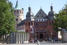 Historisches Museum der Pfalz Speyer, Speyer, Germany