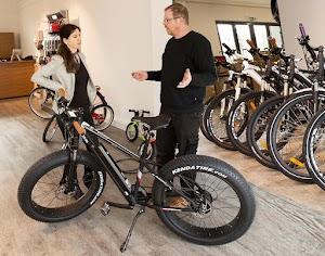 E.Sonic-bikes GmbH