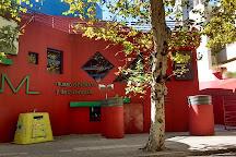Museo del Libro y de la Lengua, Buenos Aires, Argentina