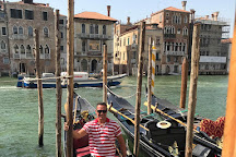 Venice Guided Tours, Venice, Italy