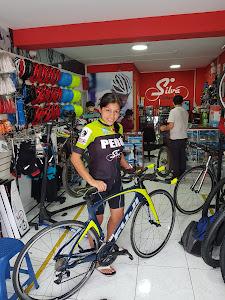 Silva Bikes 4