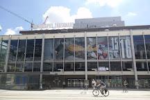 Schauspiel Frankfurt, Frankfurt, Germany
