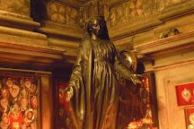 Chiesa di Santa Maria di Nazareth - Chiesa degli Scalzi, Venice, Italy