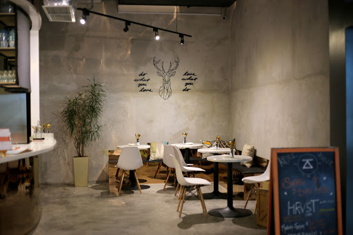 HRVST Restaurant & Bar