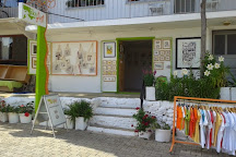 LikyaArt, Kas, Turkey