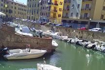 Venezia Nuova, Livorno, Italy